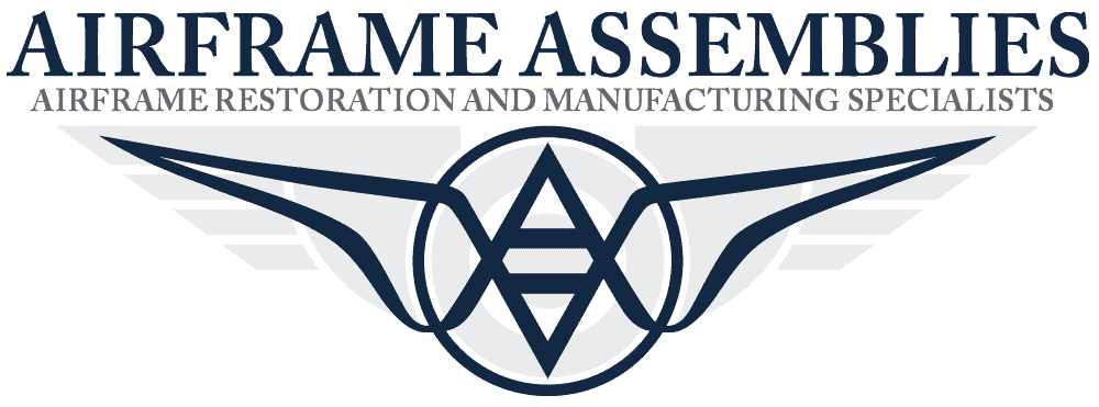 Airframe Assemblies logo and website link