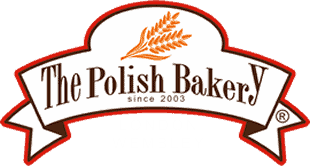 The Polish Bakery, Wembley London logo and website link