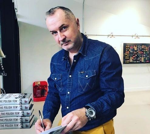 Peter Sikora - Laguna's Historian / Advisor