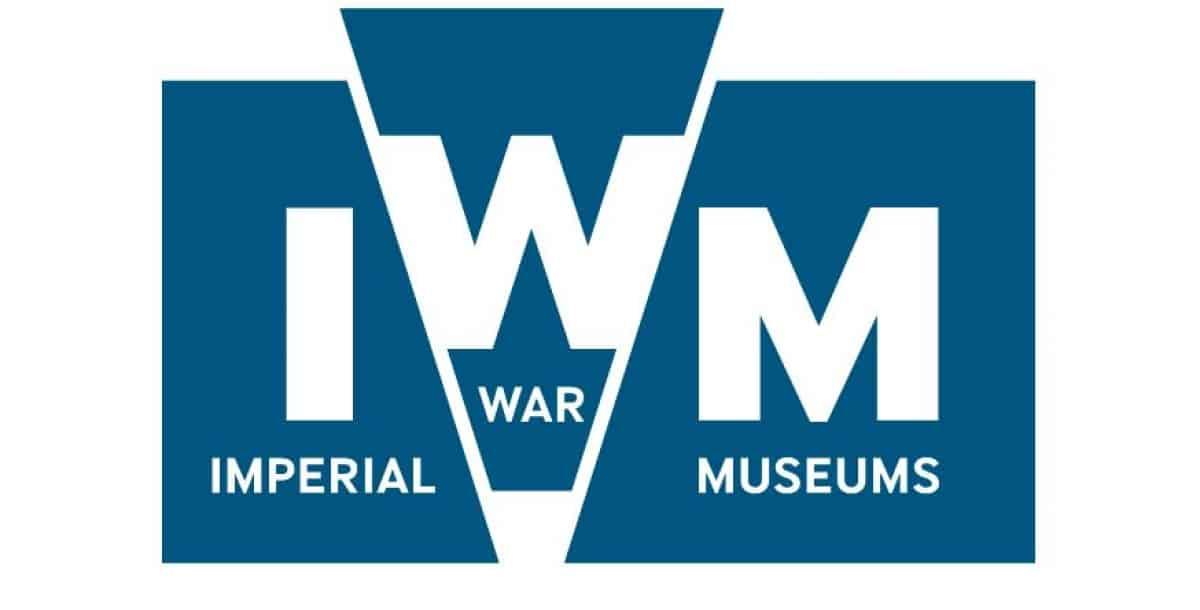 Imperial War Museum logo