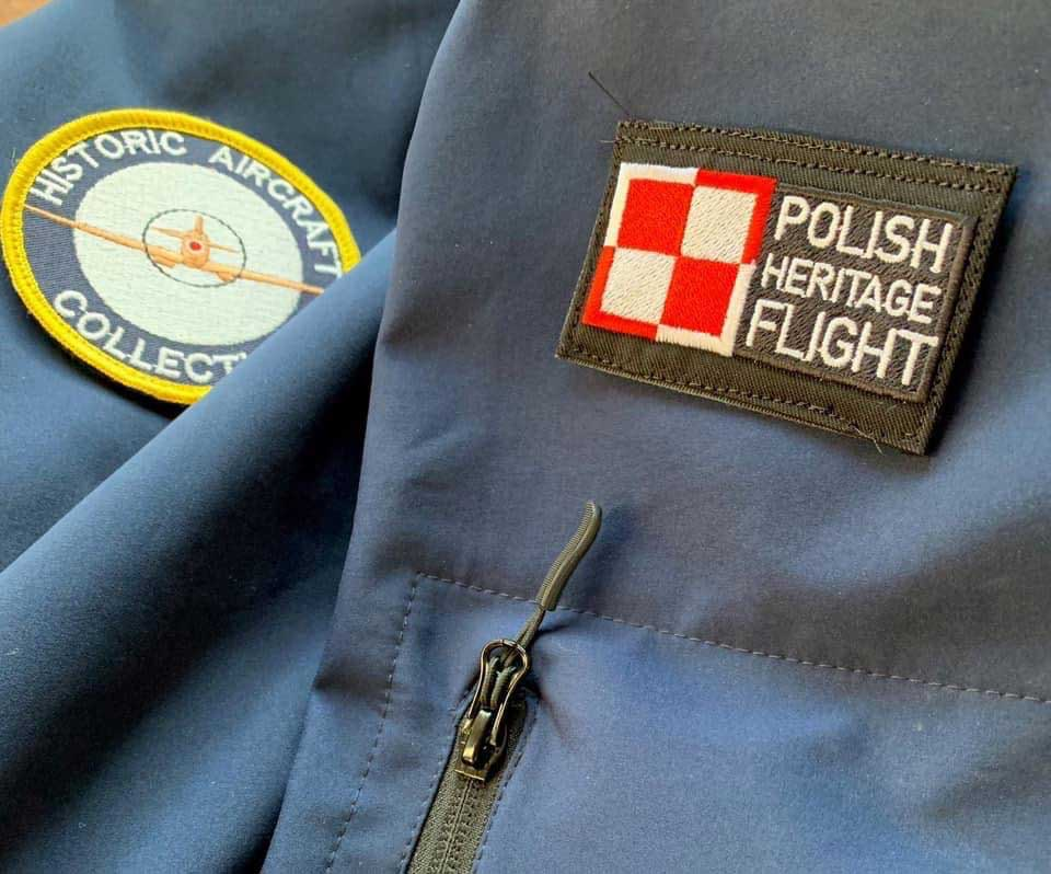 Polish Heritage Flight and Historic Aircraft Collection