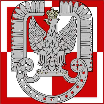 Polish Air Force Memorial Committee logo