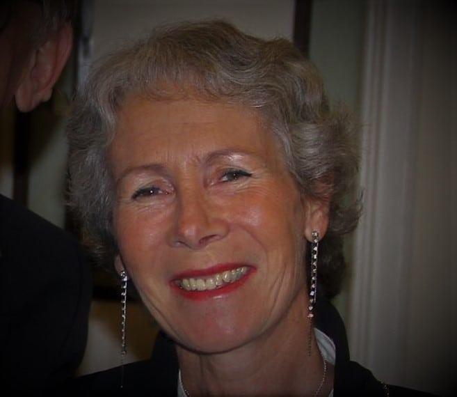 Honorary Patron Alexandra Kent